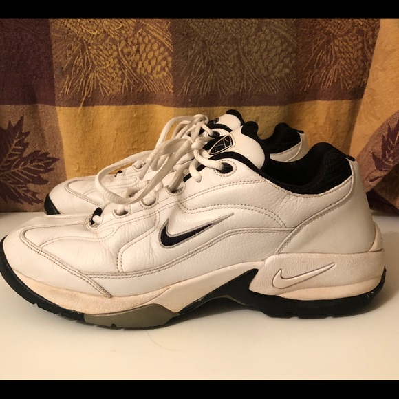 nike golf shoes size 9